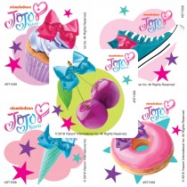 JoJo Siwa Icons Stickers