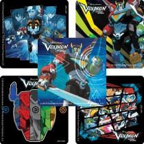 Voltron Stickers