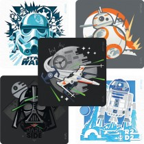 Star Wars Dynamic Stickers