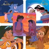 Aladdin: Classic Stickers