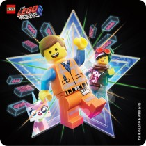 The LEGO Movie 2: The Second Part Stickers