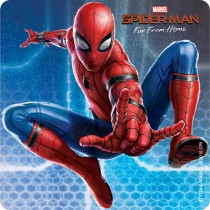 Spider-Man™: Far From Home Stickers