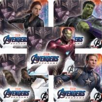 Avengers: Endgame Movie Pics Stickers