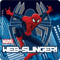 Ultimate Spider-Man™ Stickers