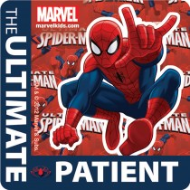 Spider-Man™ Patient Stickers