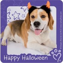 Rachael Hale® Halloween Stickers