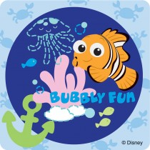 Nemo Magical Seas Stickers