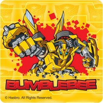 Transformers™ Prime Stickers