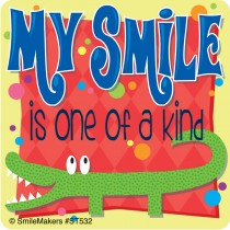 My Smile Stickers
