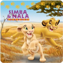 The Lion King: Hakuna Matata Stickers