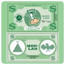 Moo-Lah Stickers