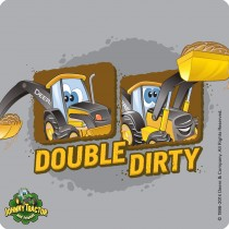John Deere Stickers
