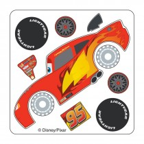 Disney*Pixar Cars Make Your Own Stickers