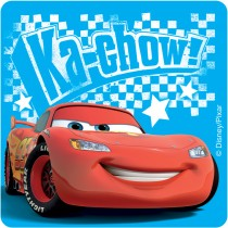 Disney*Pixar Cars: Rule the Road Stickers
