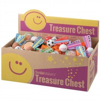 Sports Treasure Chest