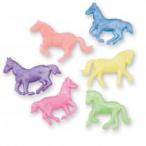 Stretchy Horses