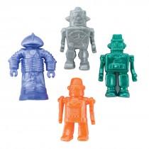 Stretchy Robots