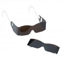 Adult Paper Temple Dilation Glasses