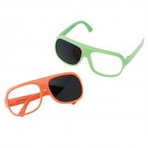 Monocular Occluding Glasses