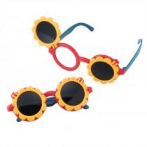 Flower Monocular Occluding Glasses