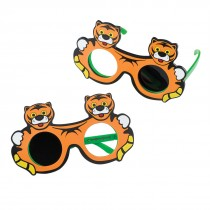 Tiger Monocular Occluding Glasses