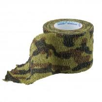 """2"""" Camouflage Cohesive Bandage Wrap Roll"""