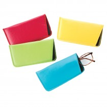 Bright Slip-in Eyeglass Cases