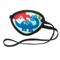 Dinosaur Eye Patch