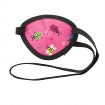 Girly Bugs Eye Patch