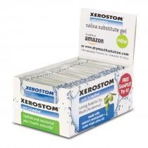 Xerostrom® Saliva Substitute Gel Pack
