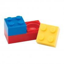 Building Block Contact Lens Case