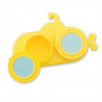 Submarine Contact Lens Case