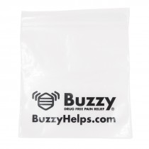 Buzzy® Infection Control Bags