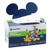 Disney Print Children's Face Masks