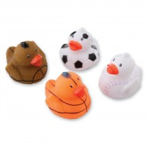 Sports Ball Ducks