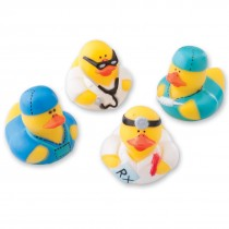 Doctor Rubber Ducks