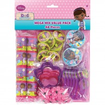 Doc McStuffins Value Pack