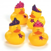 Royal Rubber Ducks