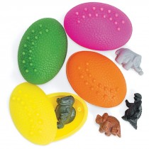 Dinosaur Egg & Figurines