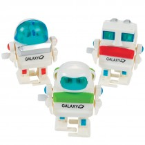 Wind-Up Galaxy Bots