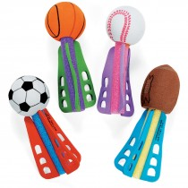 Mini Sports Ball Rockets