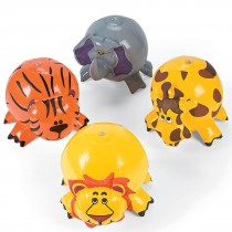Inflatable Zoo Animal Balls