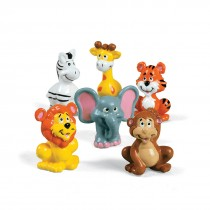 Zoo Animal Figurines