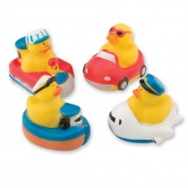 Transportation Rubber Ducks