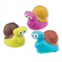Pullback Snails