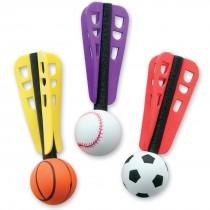 Sports Ball Rockets