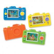 Camera Water Games
