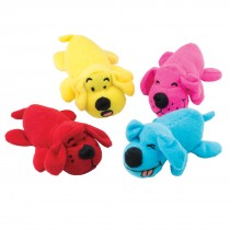 Plush Bright Puppies