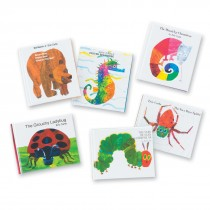 Eric Carle Little Notebook