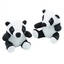 Plush Panda Bears